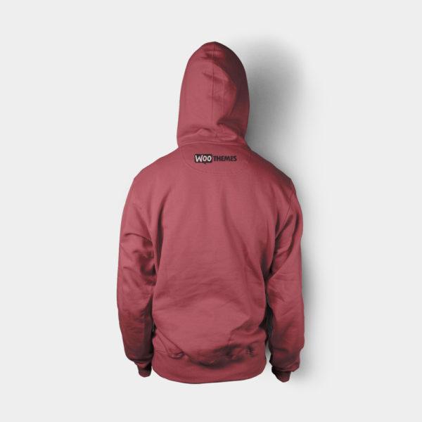hoodie 2 back